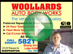 Safety Management System Testimonial - Woollard Auto Body Works